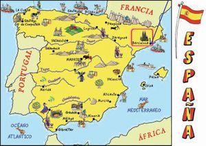 Spain_map