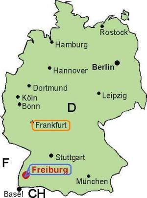 Freiburgmap