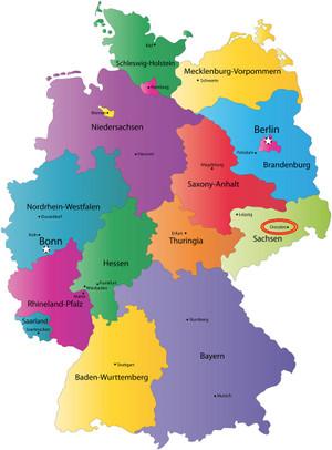 Germanmaps