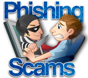 Phishingscams